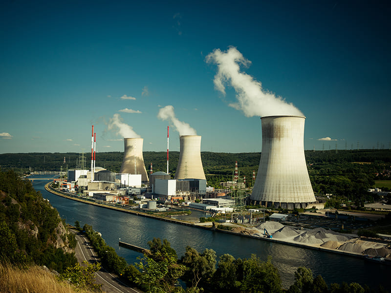 centrales-nucléaires